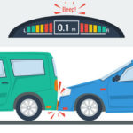 Car crash with autopilot system attributed to inattentiveness